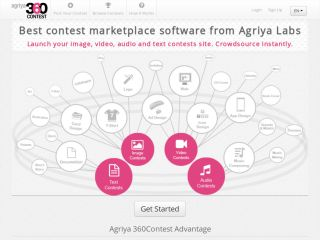 Contest Software – 360Contest – Agriya