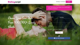 Bestdatingscripts – Best php Dating Script