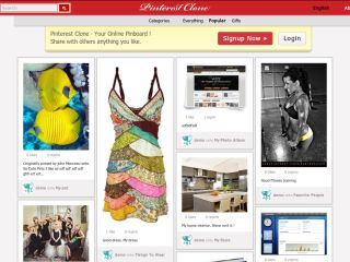 ValleyScript – Pinterest Clone Script