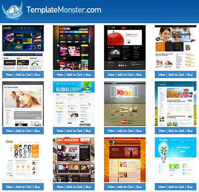templatemonster-contest